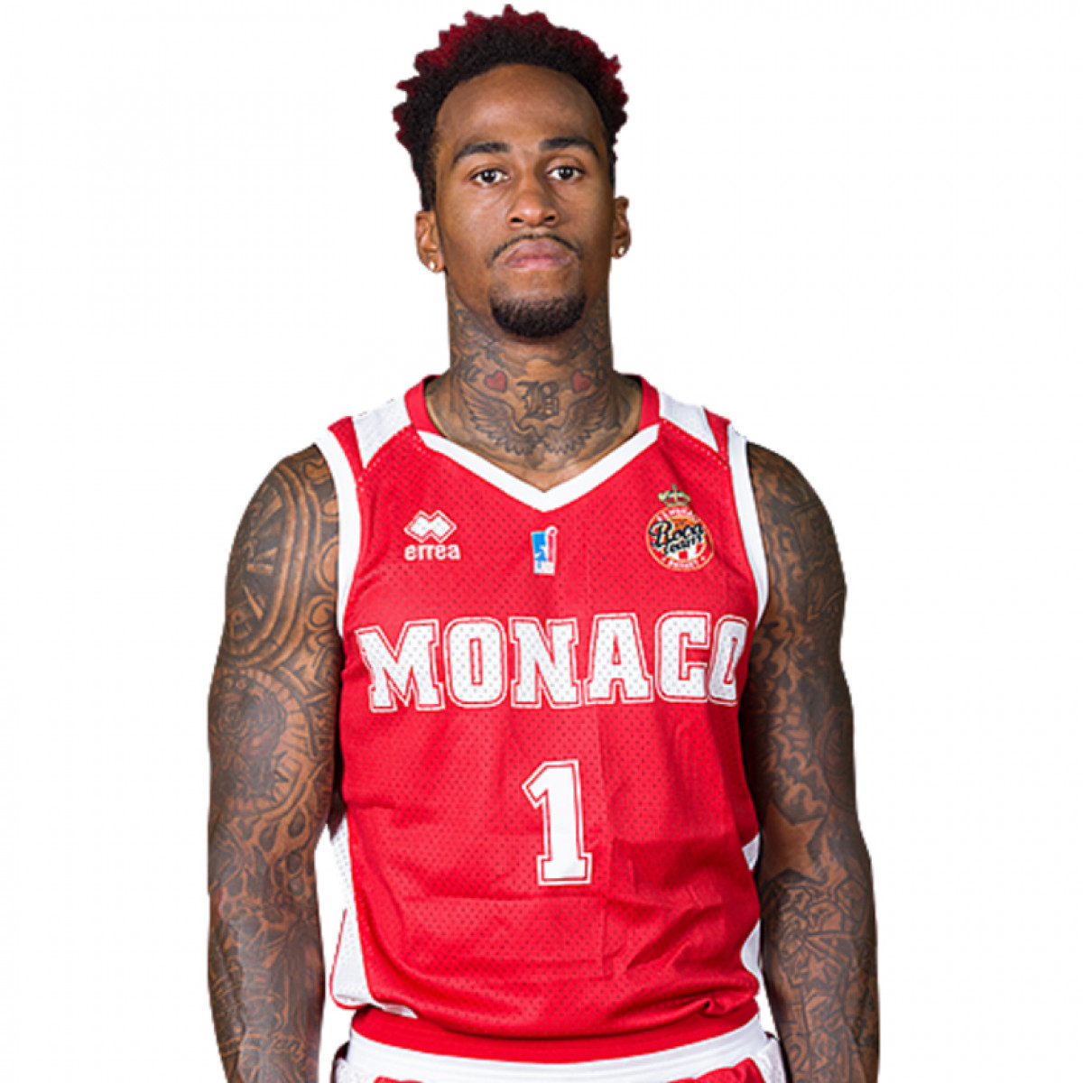 Photo of Dee Bost, 2019-2020 season