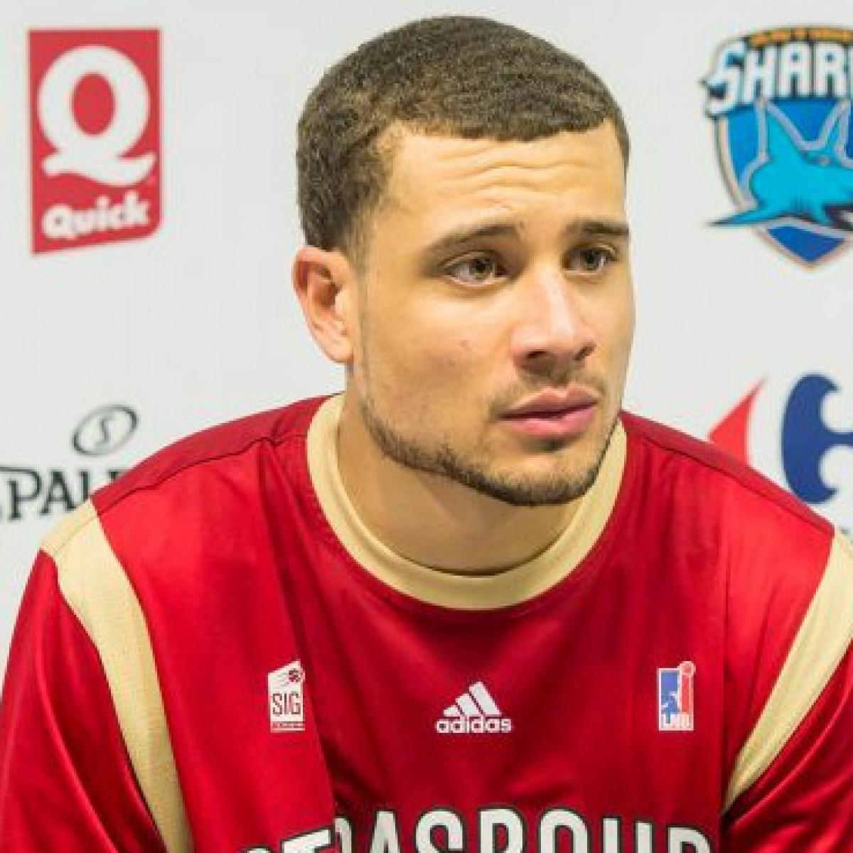 Photo of Kyle Weems, 2015-2016 season