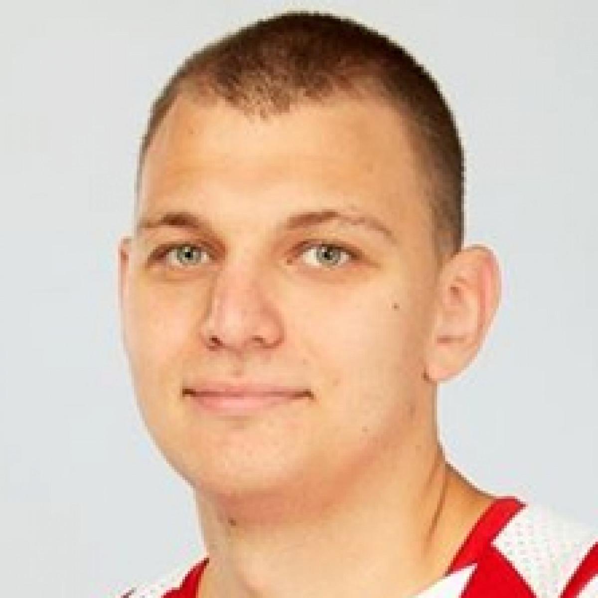 Oleksandr Antypov