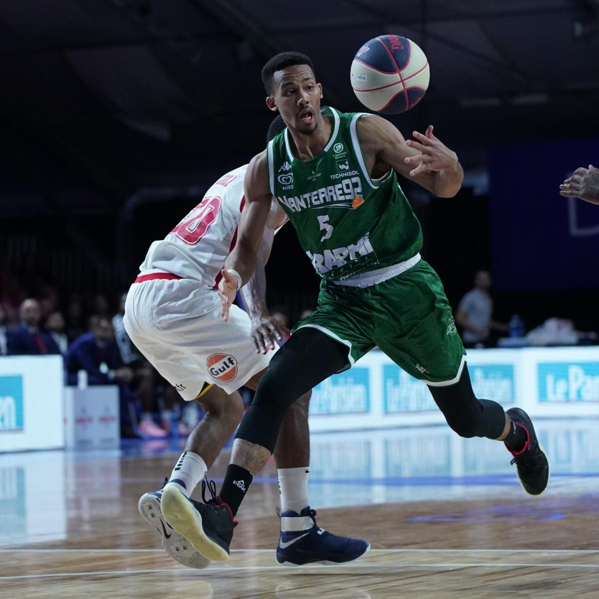 Photo of Mehdy Ngouama, 2019-2020 season