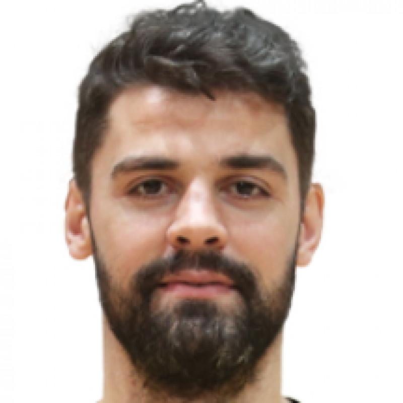 Nemanja Barac