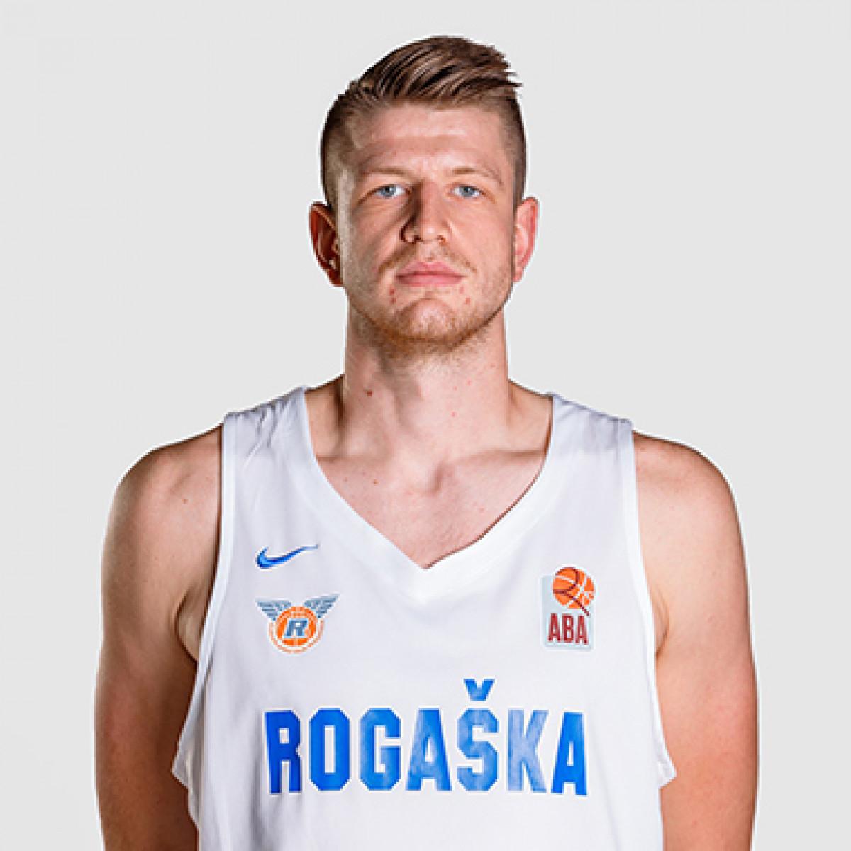 Photo of Leon Santelj, 2018-2019 season