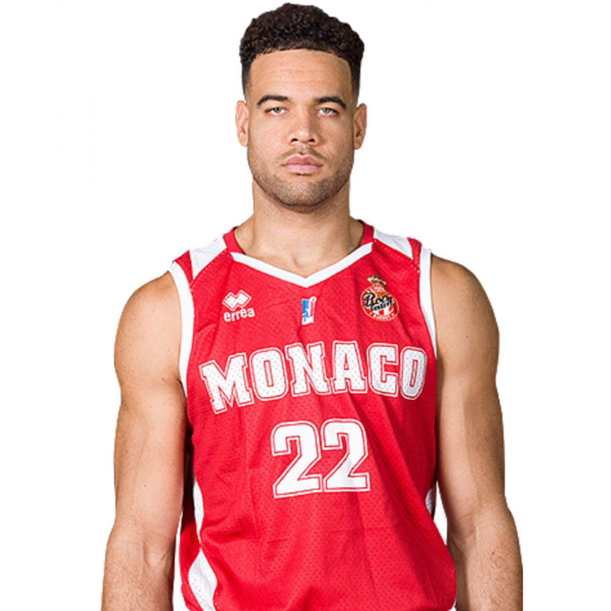 Photo of Jaleel O'brien, 2019-2020 season