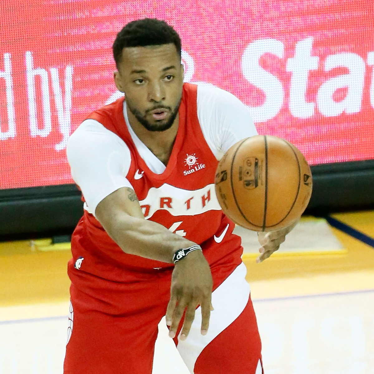 Stats: Norman Powell's Top 10 Scoring Games