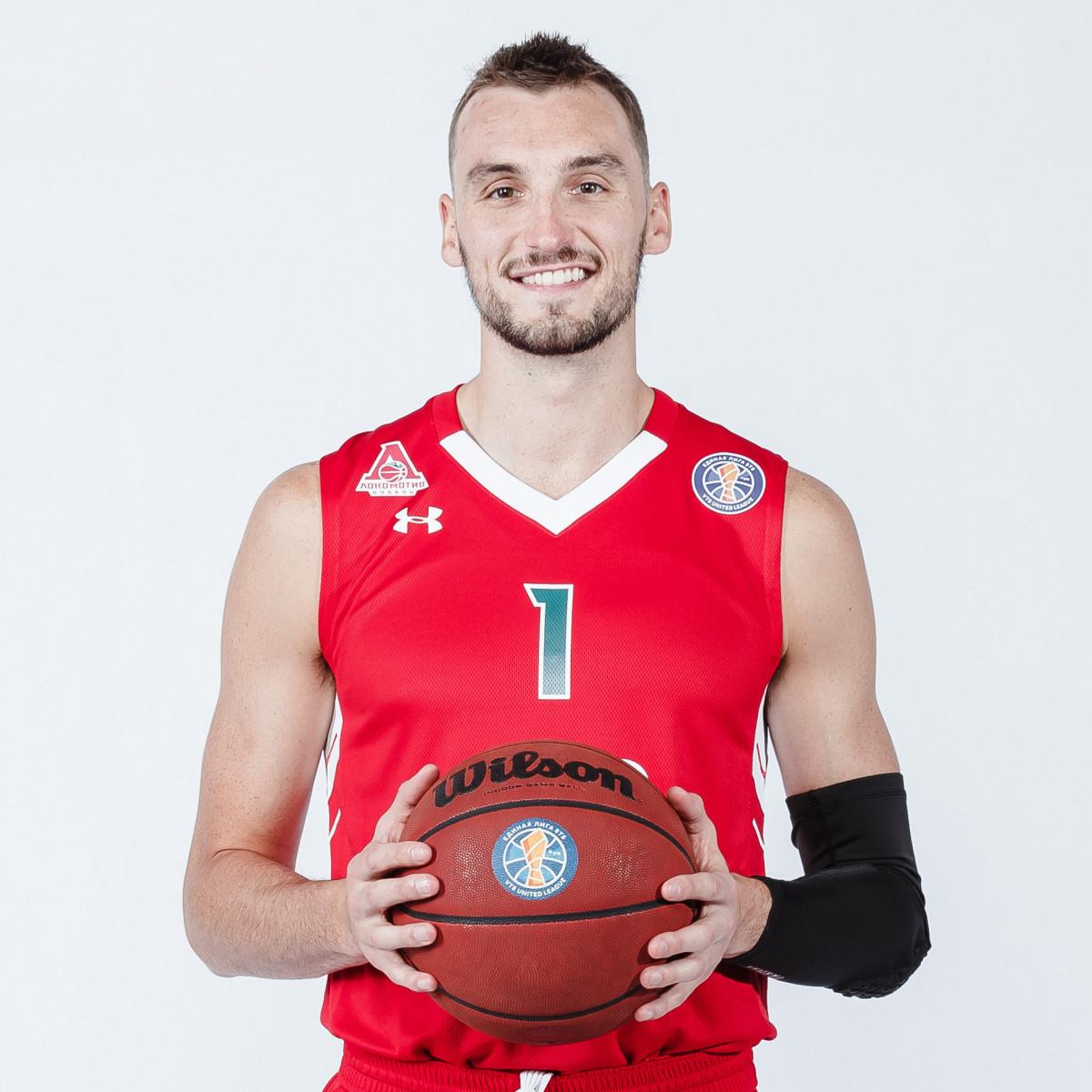 Photo of Sam Dekker, 2019-2020 season