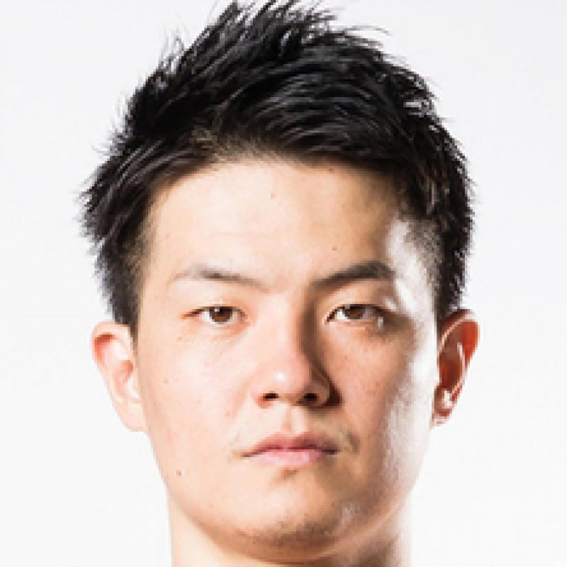 Naoto Tsuji