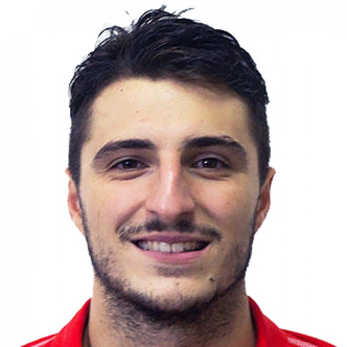 Gianluca Della Rosa
