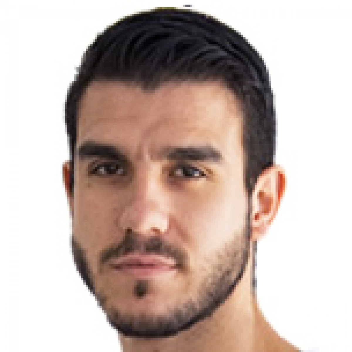 Sergio Rodriguez Febles