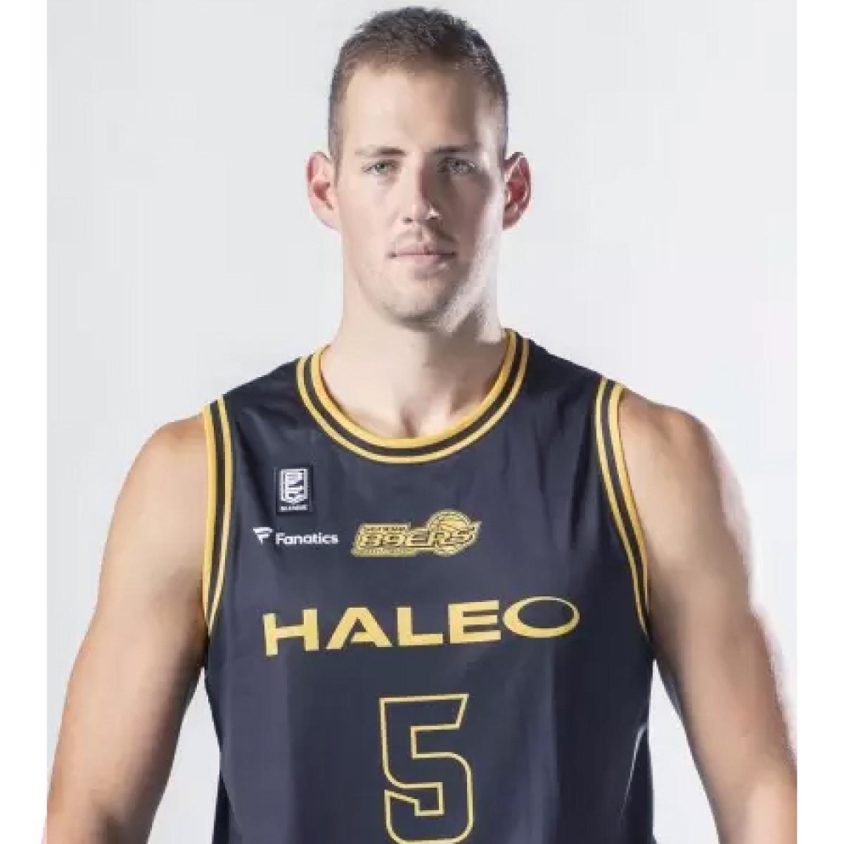 Photo of Daniel Miller, 2019-2020 season