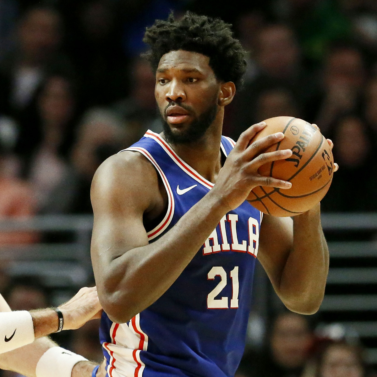 Stats: Joel Embiid's Top 10 Scoring Games