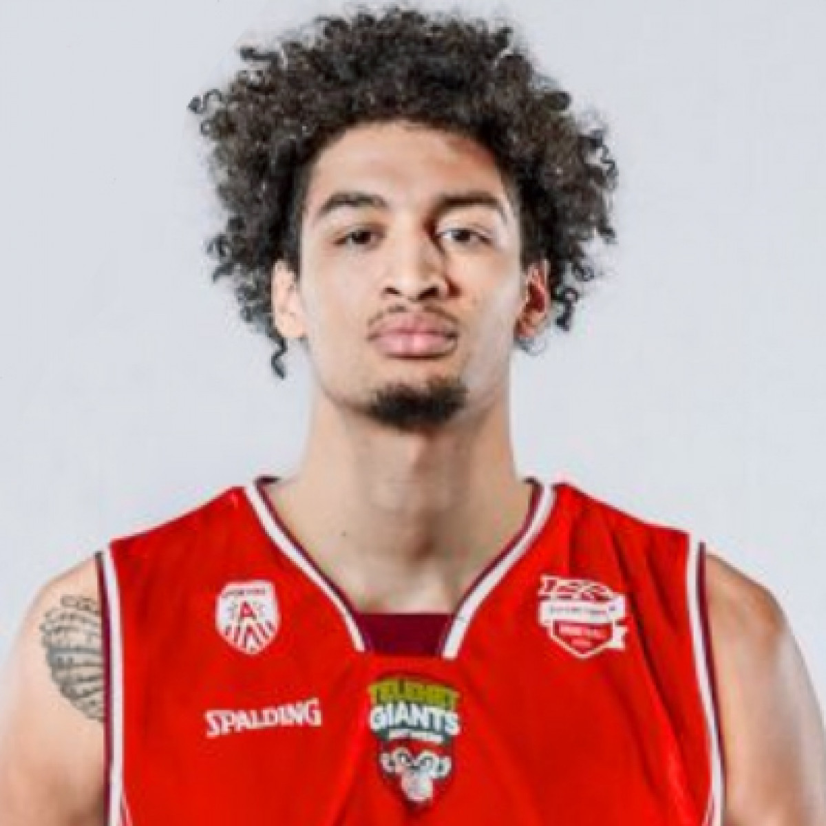 Photo of Ismael Bako, 2018-2019 season