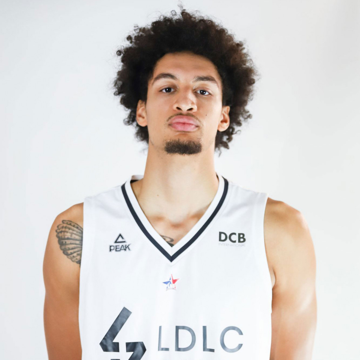 Photo of Ismael Bako, 2019-2020 season