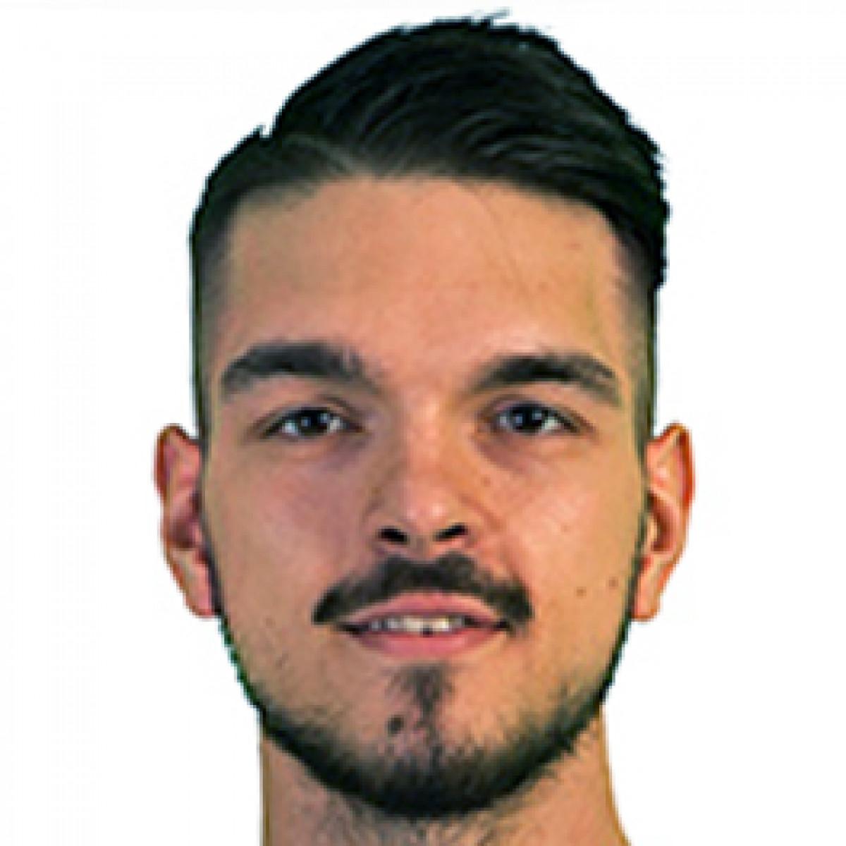 Benjamin Blazevic