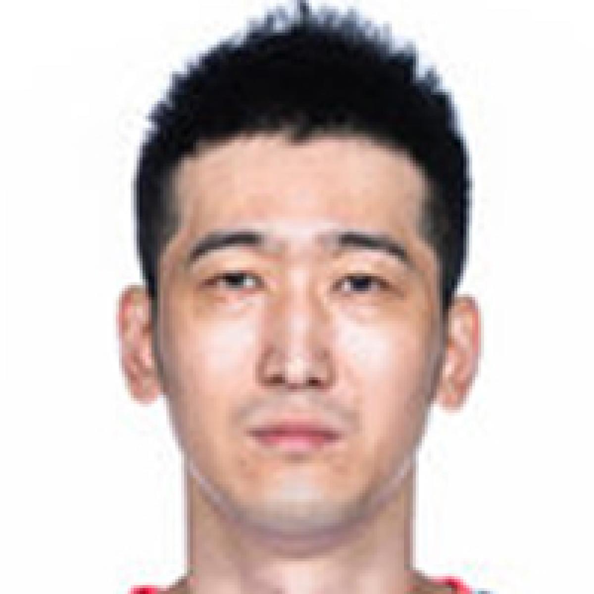 Zhixuan Liu