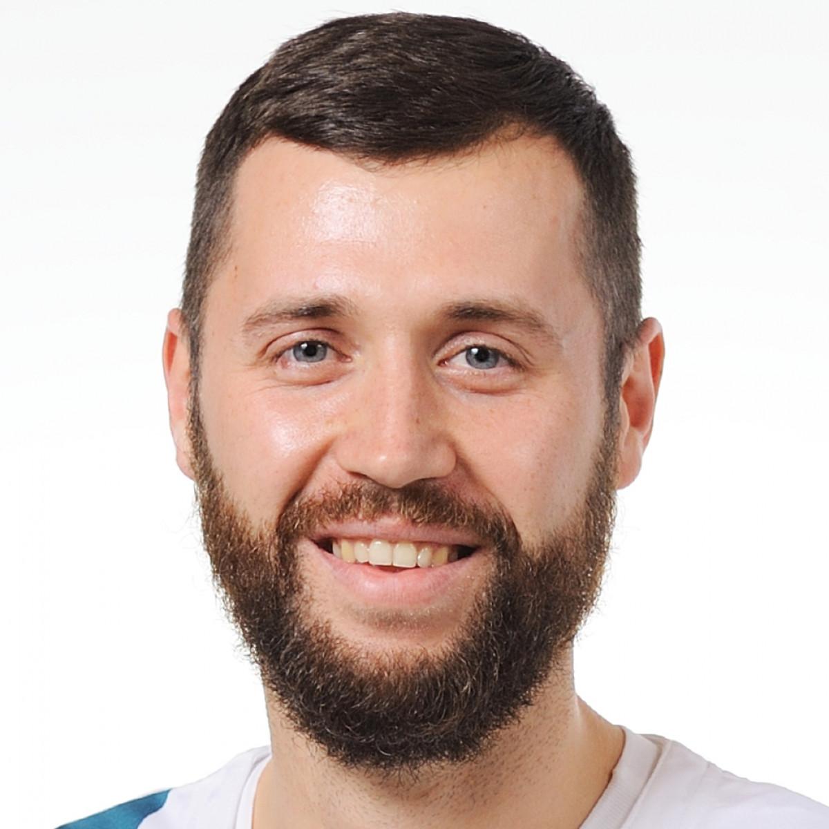 Sergey Tatur