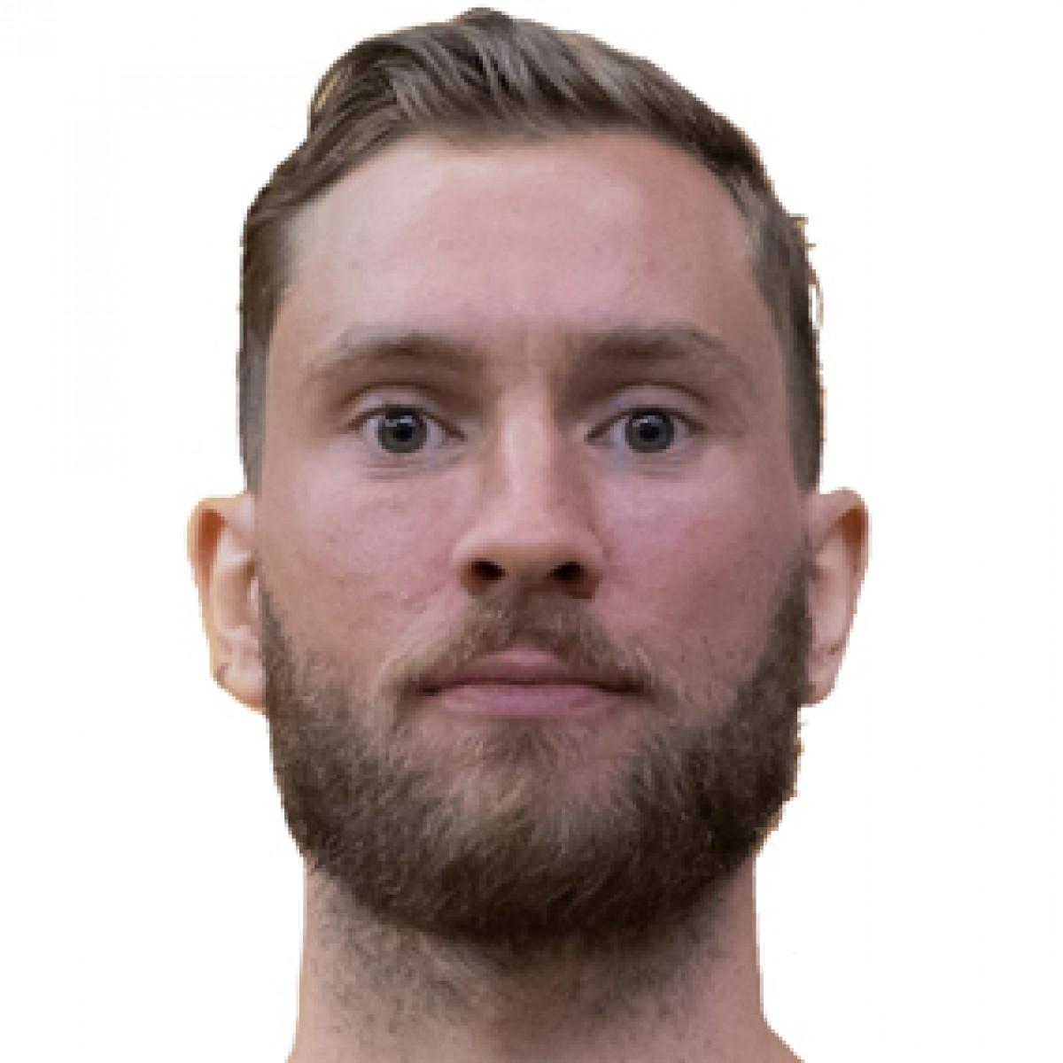 Amar Sigtryggur Bjornsson