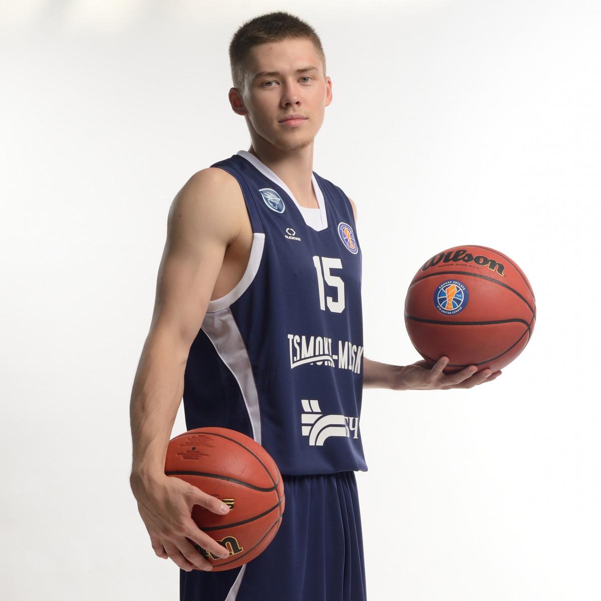 Photo of Andrei Stabrouski, 2019-2020 season