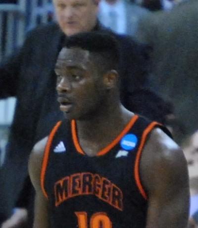 Ike Nwamu