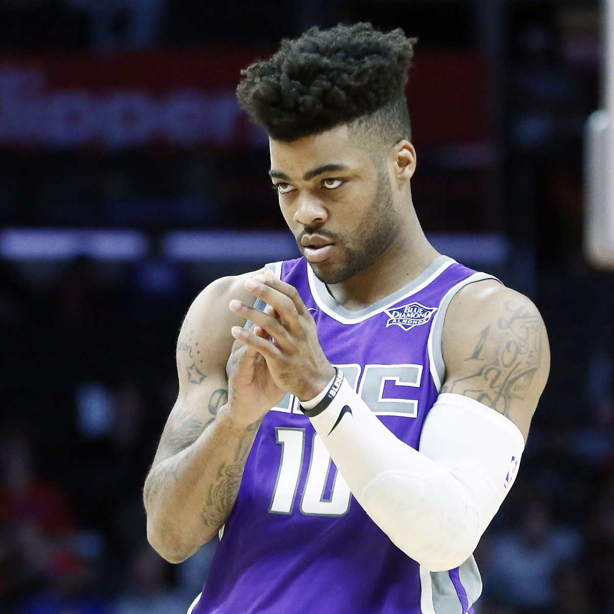 Stats: Frank Mason sets new career high against Grand Rapids