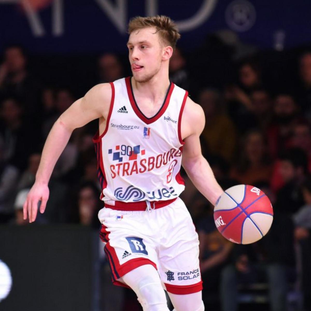 Photo of Ludovic Beyhurst, 2018-2019 season
