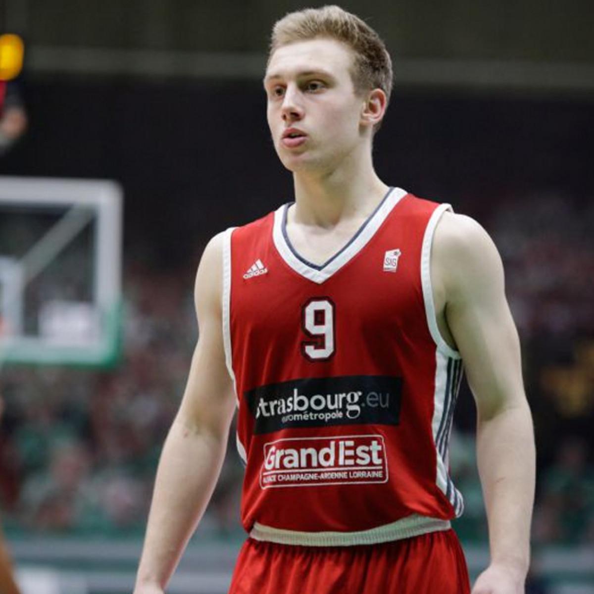 Photo of Ludovic Beyhurst, 2016-2017 season