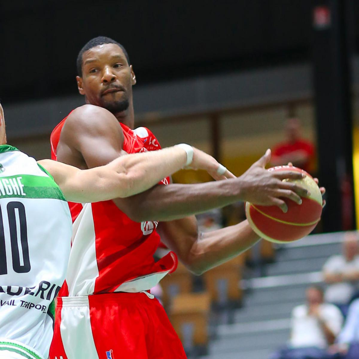 Photo of Grismay Paumier, 2019-2020 season