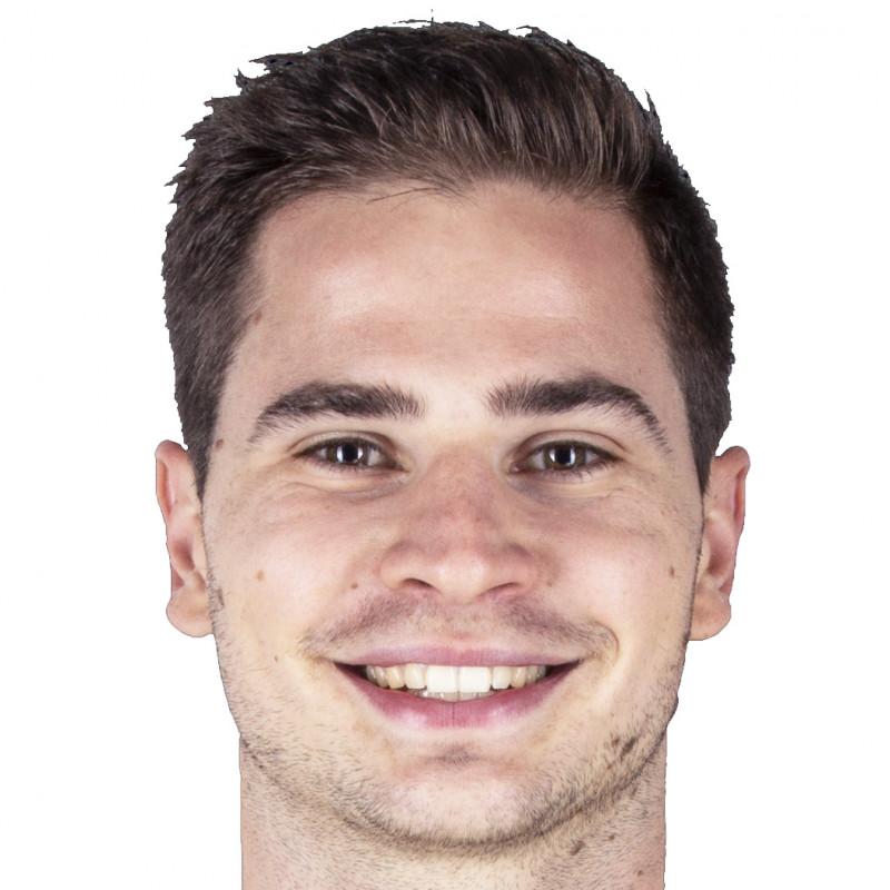 Alex Vialaret