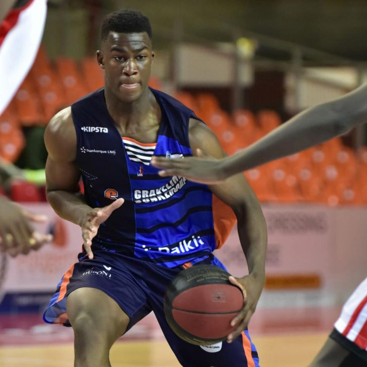 Photo of Adam Mokoka, 2014-2015 season