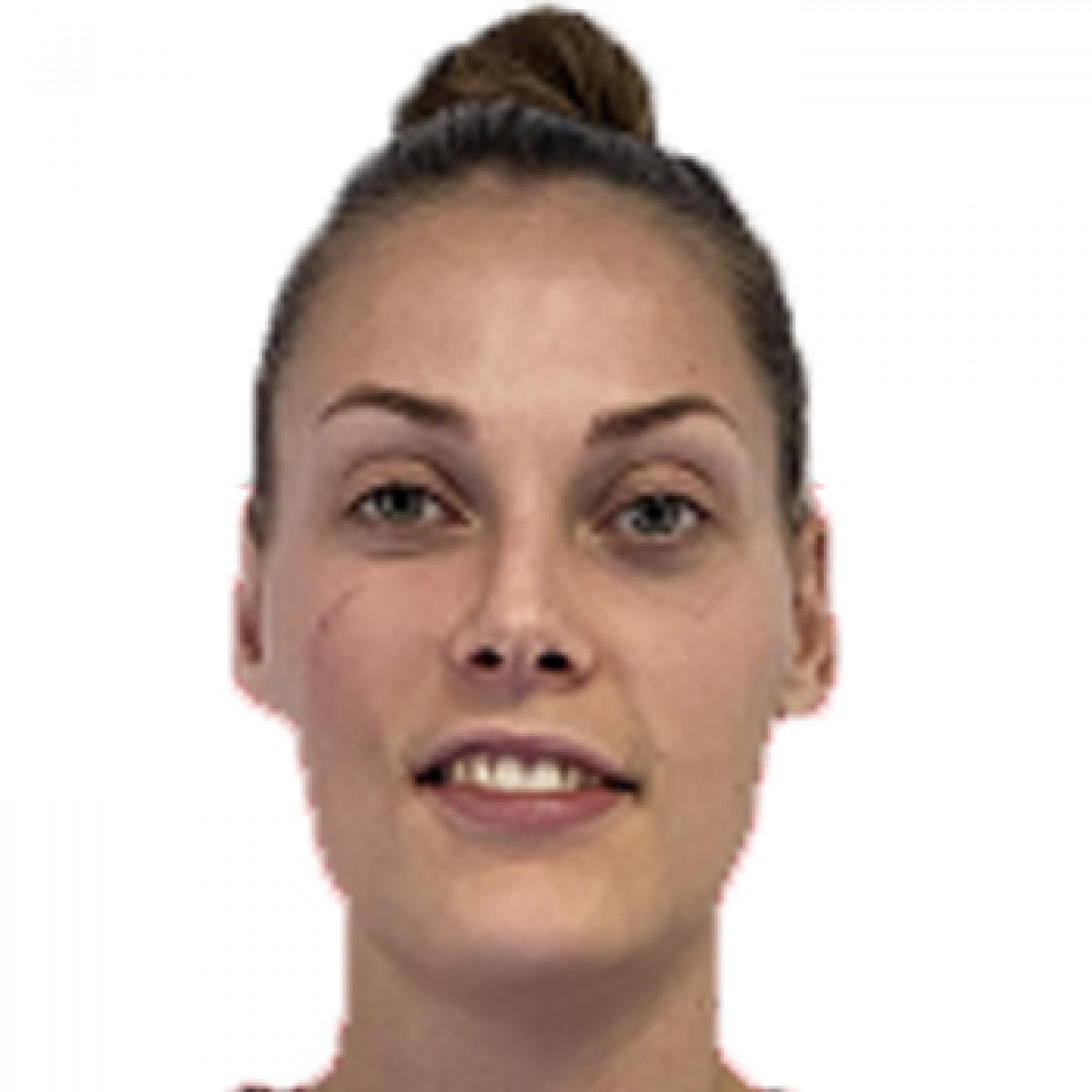 Mathilde Combes