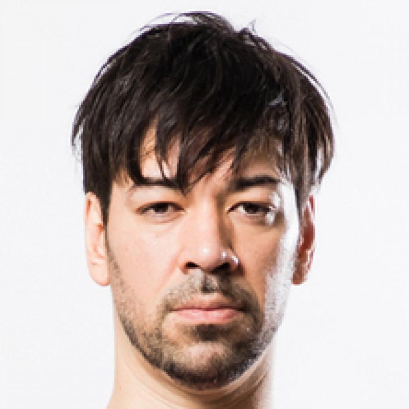 Kenji Hilke