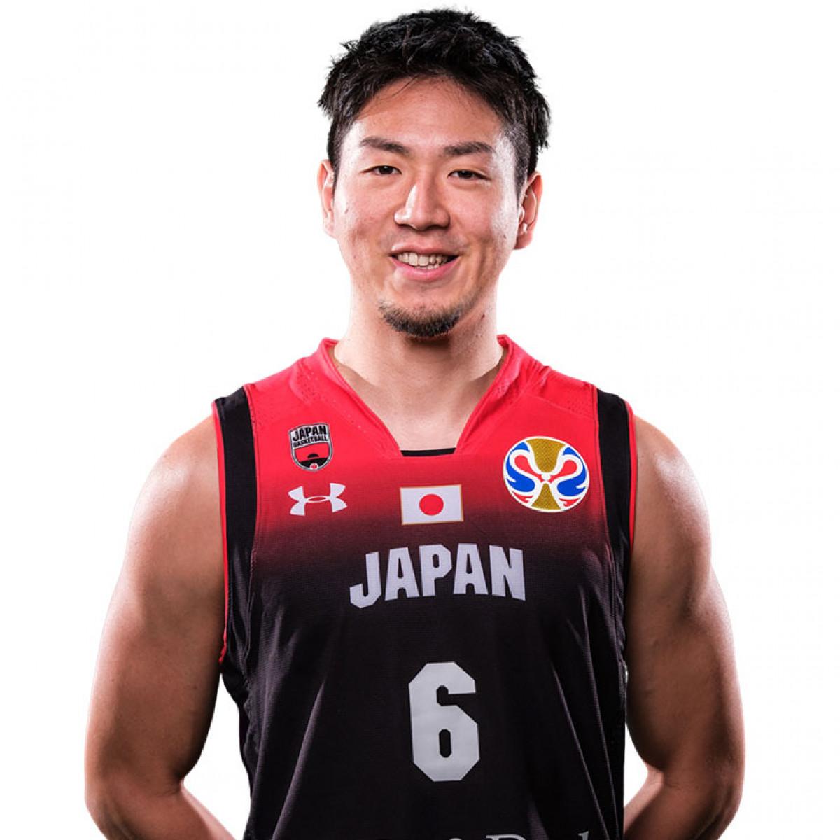 Photo of Makoto Hiejima, 2019-2020 season