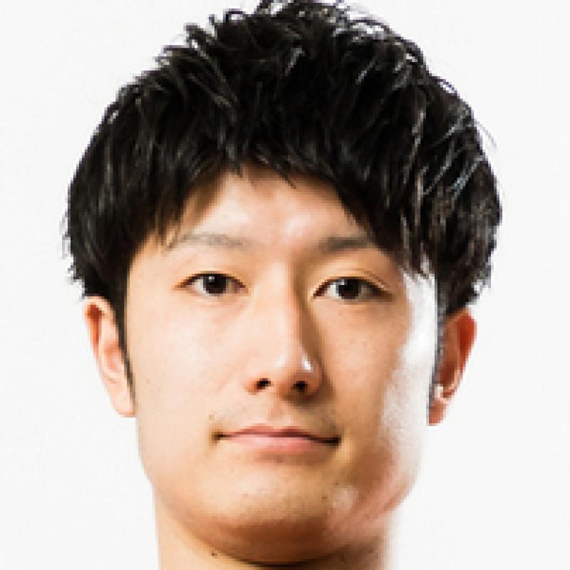 Ryosuke Shirahama