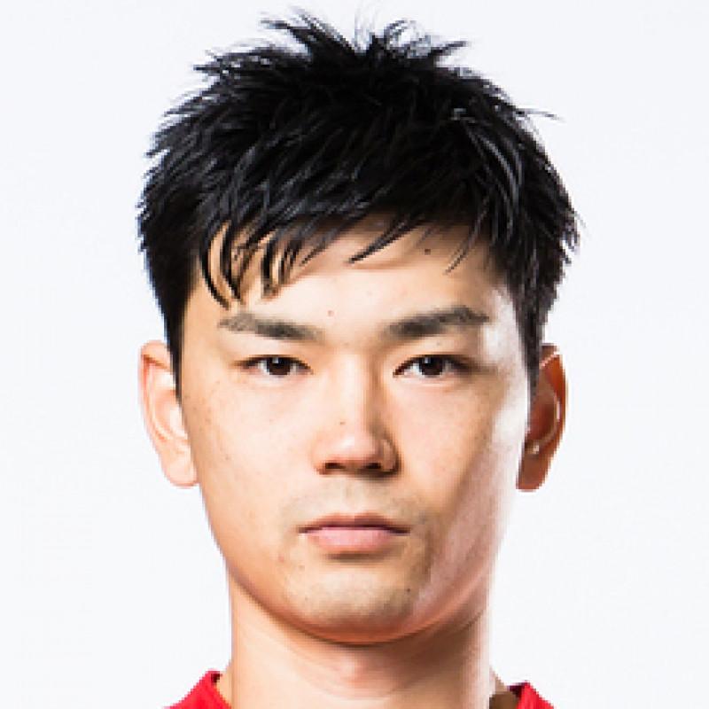 Kosuke Ishii