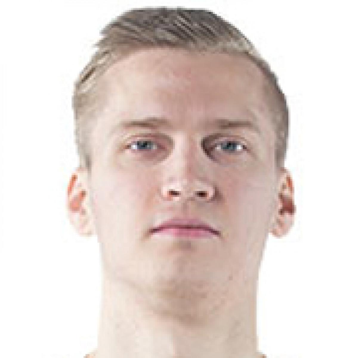 Timofey Yakushin