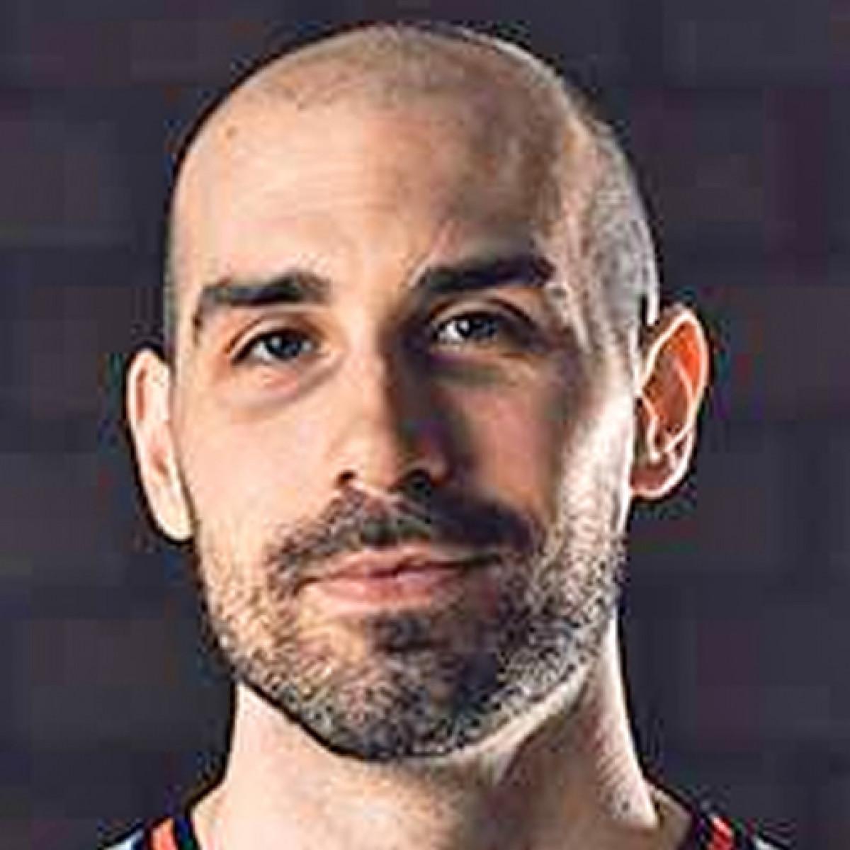 Michael Allison