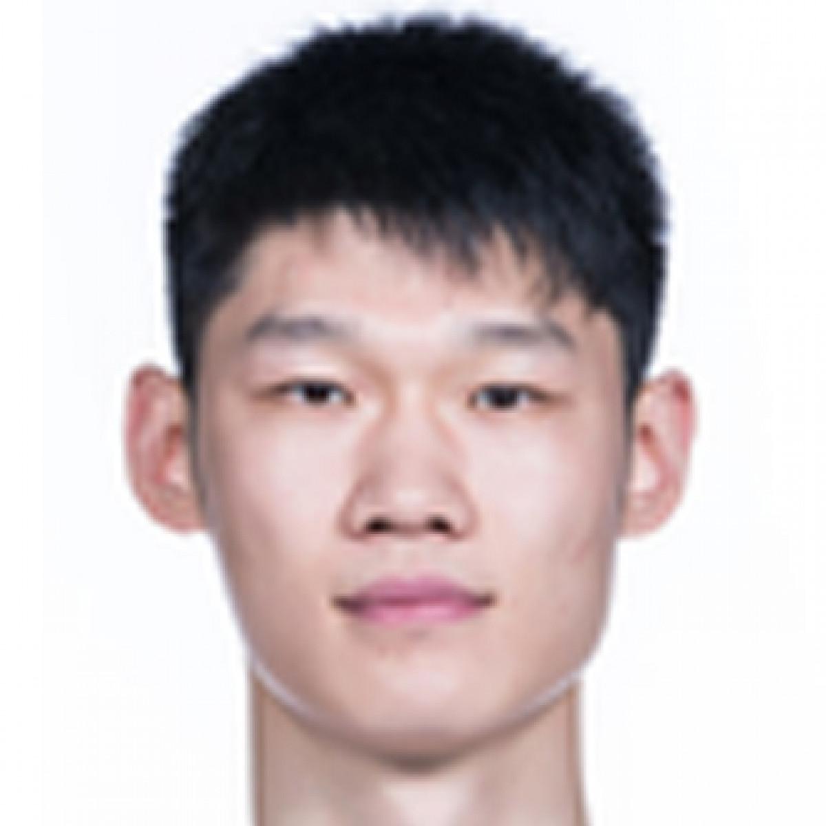 Jinqiu Hu