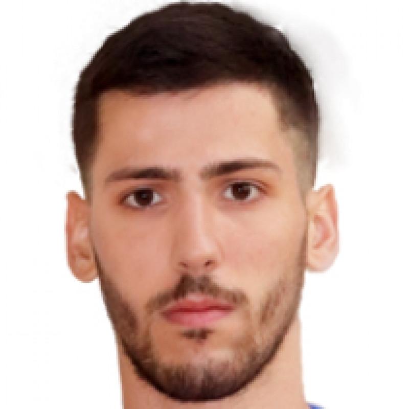 Tihomir Vranjes