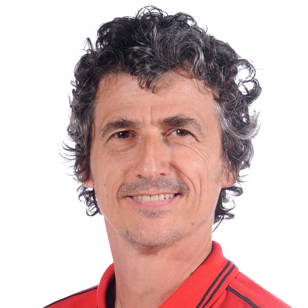 Fabrice Serrano