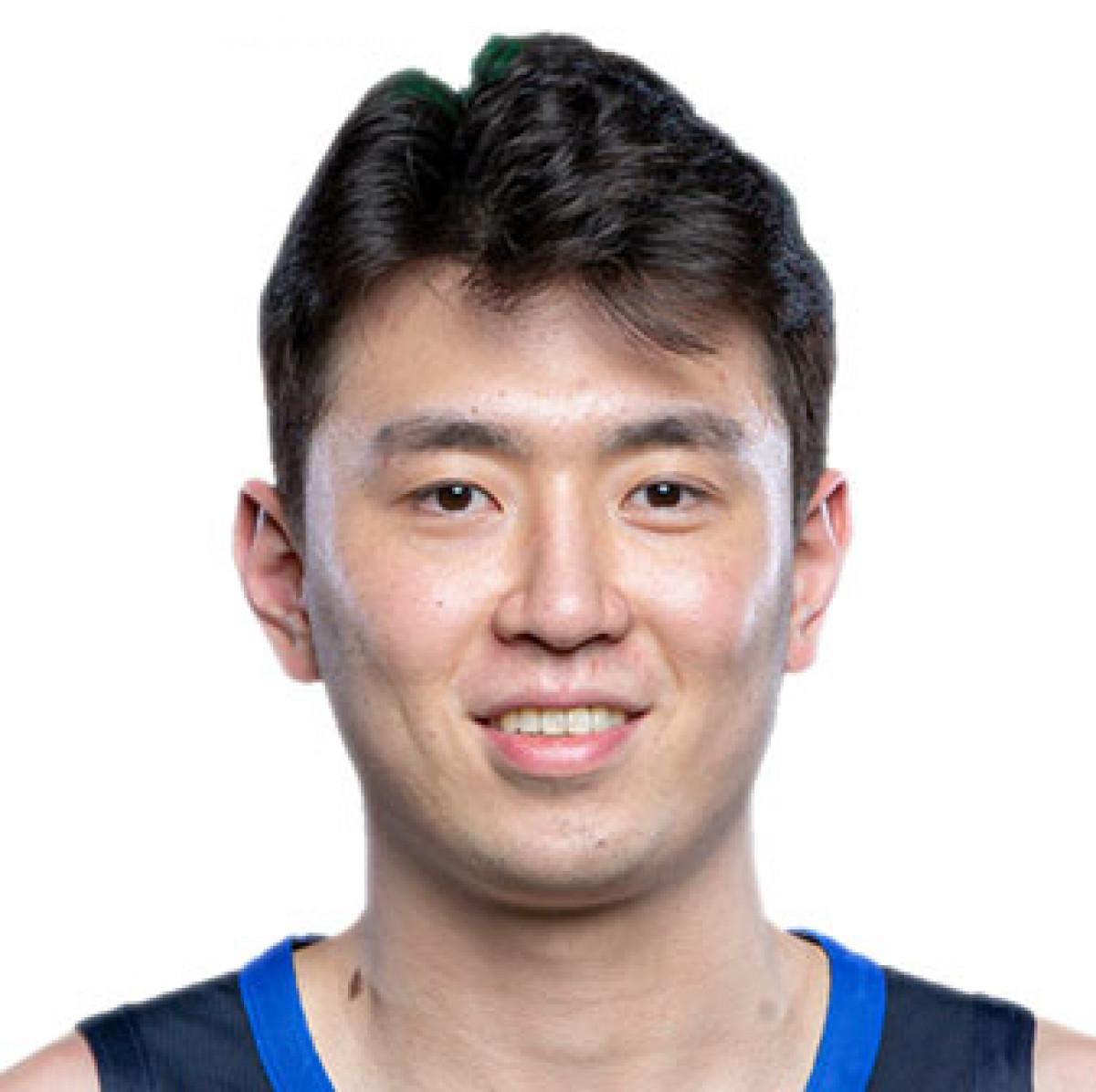 Sangjae Kang