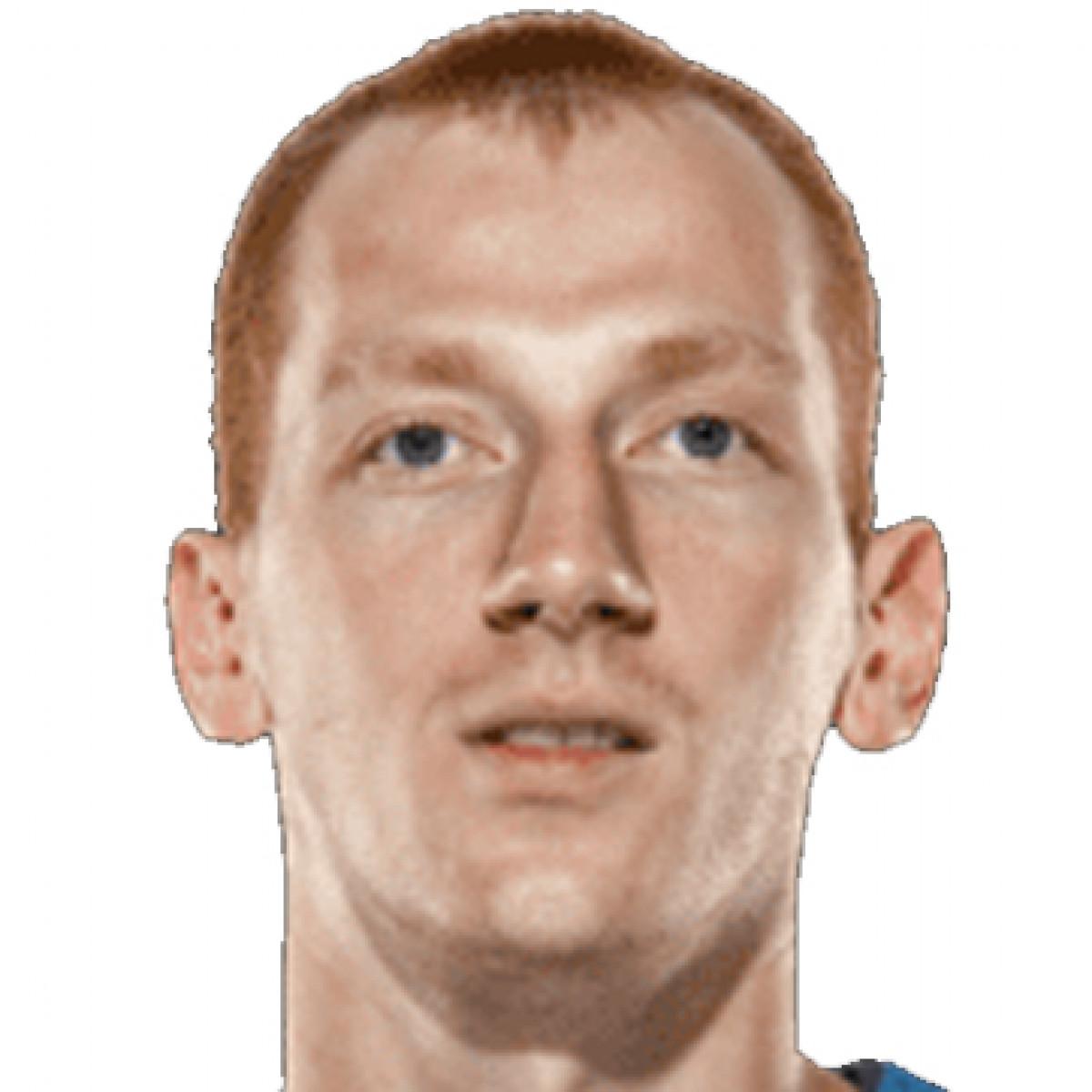 Maksym Zakurdaiev