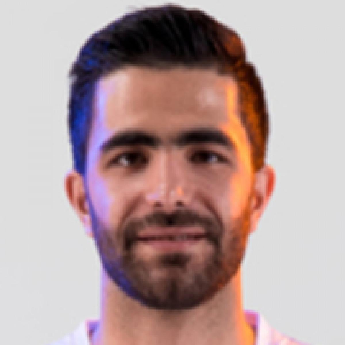 Behnam Yakhchali Dehkordi