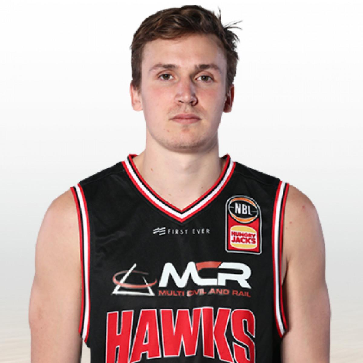 Photo of Emmett Naar, 2019-2020 season