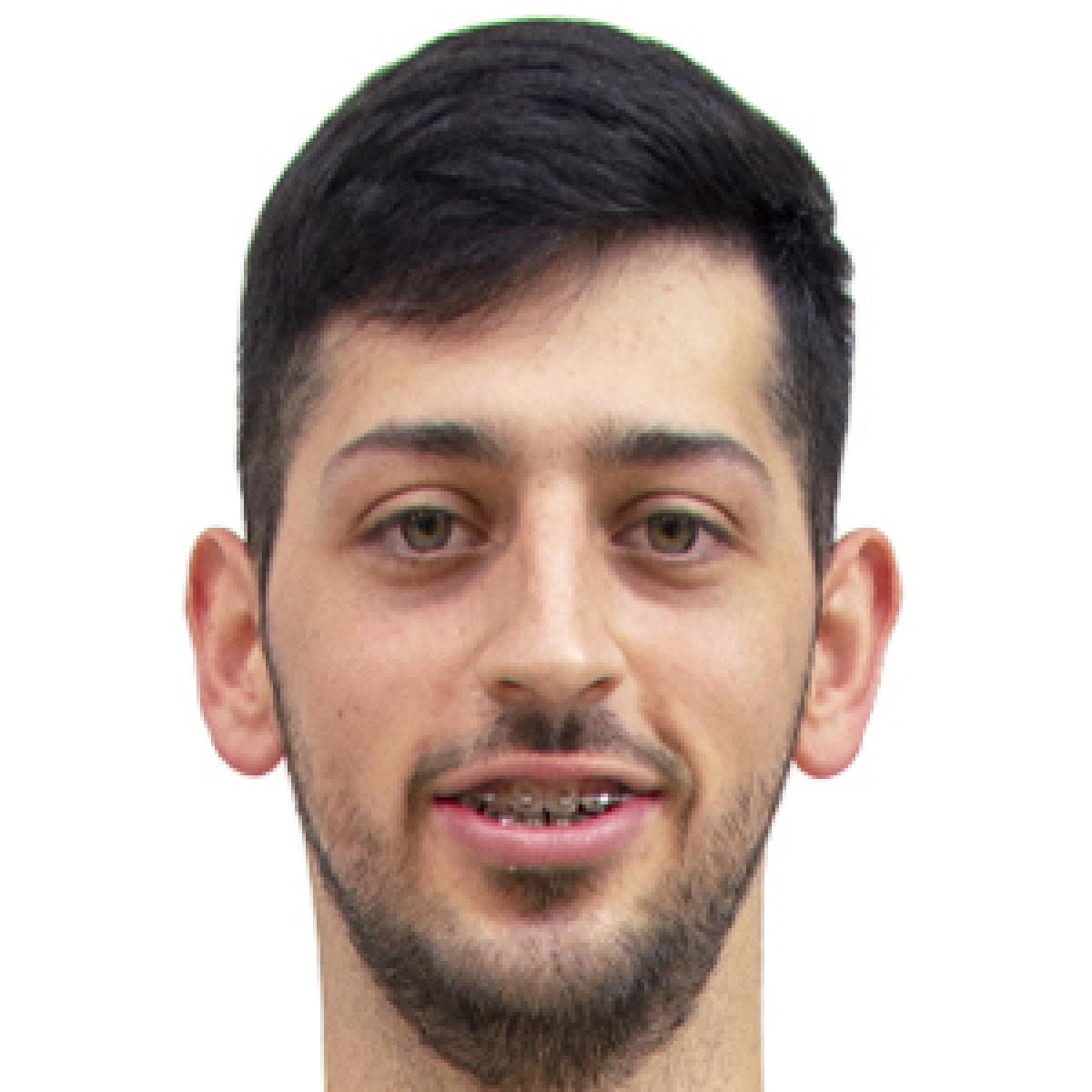 Joaquin Gomez Delconte