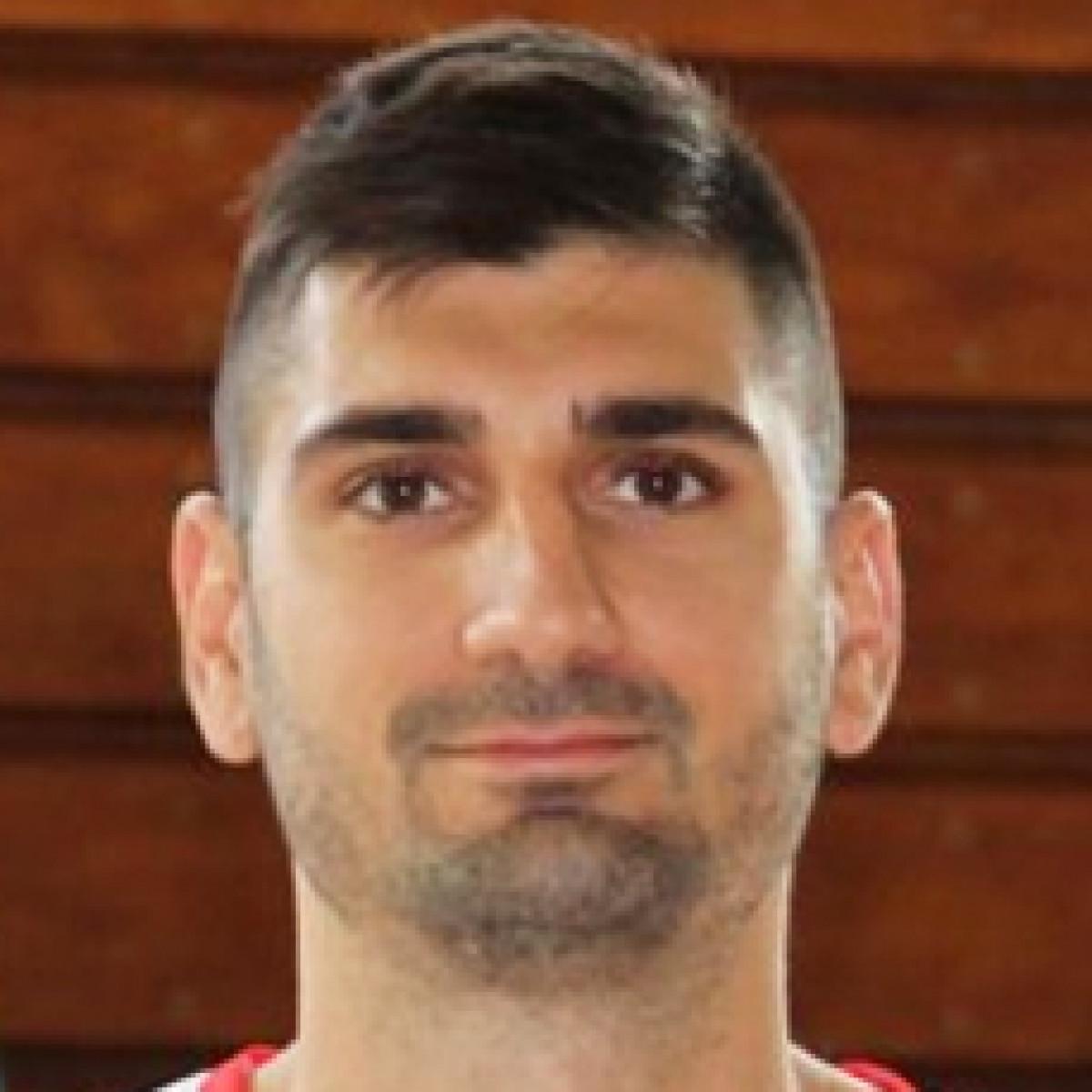 Gianis Eleftheriadis