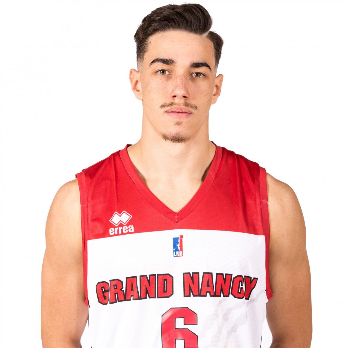 Photo of Enzo Goudou-Sinha, 2019-2020 season