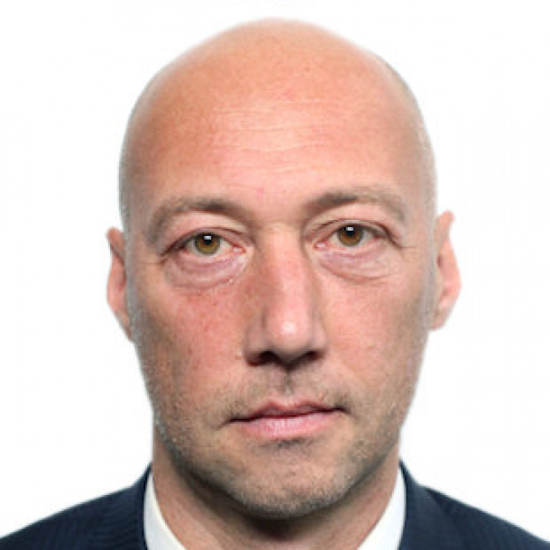 Vasileios Karasev