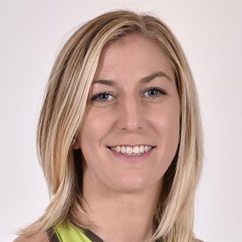 Jenny Fouasseau