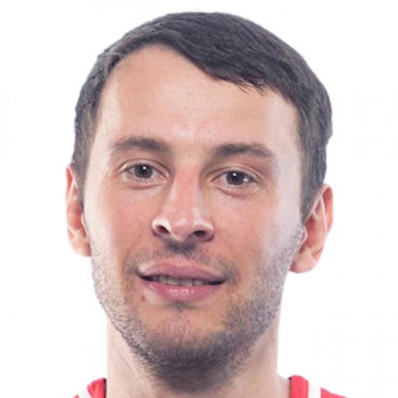 Igor Zamanskiy