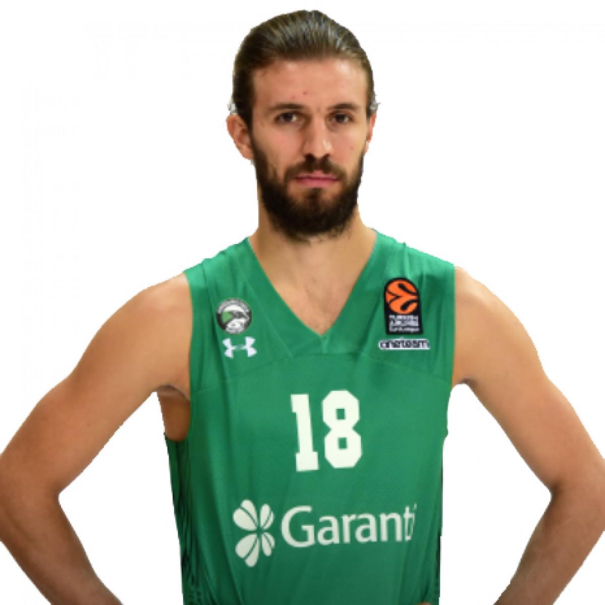 Photo of Dogus Ozdemiroglu, 2018-2019 season