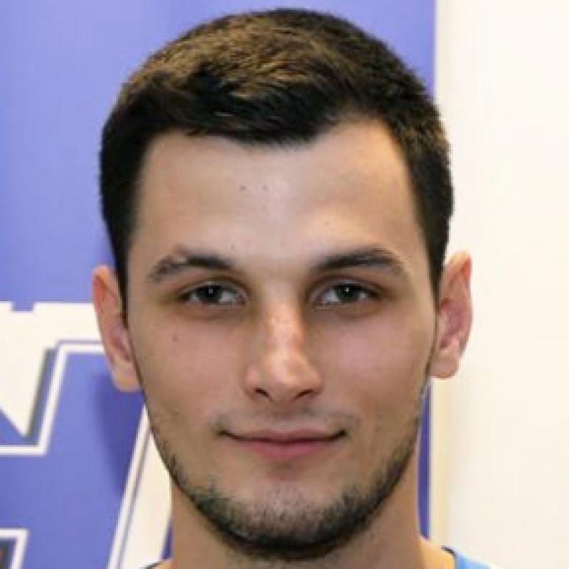 Adam Choleva